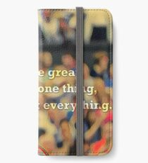Everything iPhone Wallet/Case/Skin