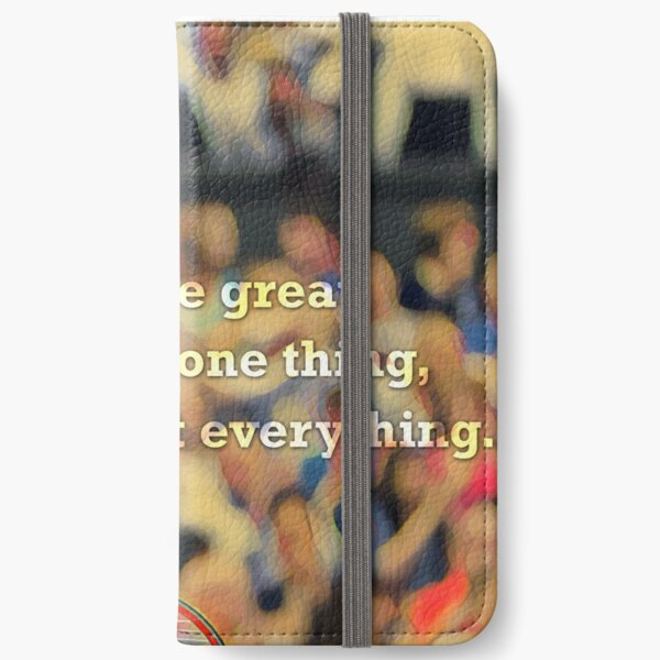 Everything iPhone Wallet