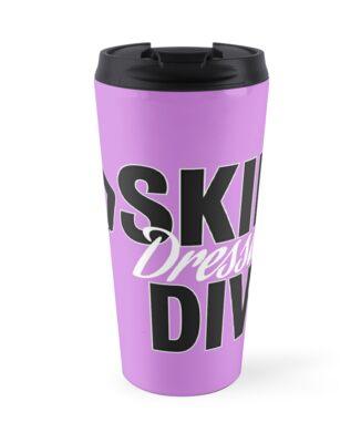 Skint Dressage Diva - Pink by DressageDaddy