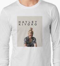 HAYLEY KIYOKO Long Sleeve T-Shirt
