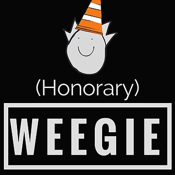 Honorary Weegie - People Who Move to Glasgow and Call it Home (Design Day 26) by TNTs