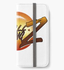 videogame character iPhone Wallet/Case/Skin