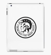 Diesel Merchandise iPad Case/Skin