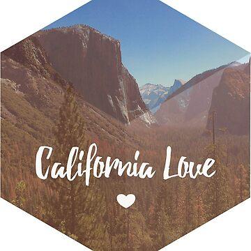 California Love by Lyricz