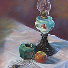 """Margot's Treasure"" by Lynda Robinson"
