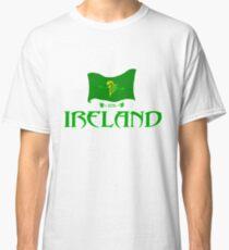 Erin go Bragh Classic T-Shirt