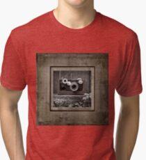 Argus Tri-blend T-Shirt