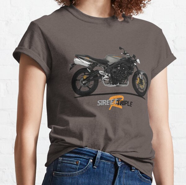 The Street Triple R Classic T-Shirt