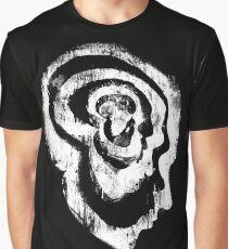 Evolution of Man Graphic T-Shirt