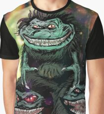 Critters Graphic T-Shirt