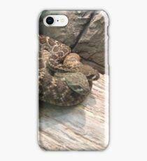 Snake Pile iPhone Case/Skin