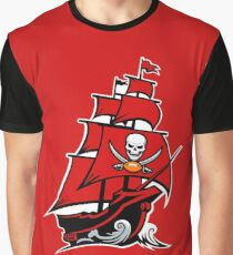 tampa bay buccaneers t shirts Graphic T-Shirt