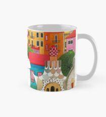 Barcelona Love Mug