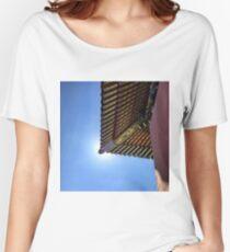 Forbidden City, China Women's Relaxed Fit T-Shirt