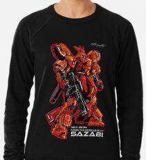 Sazabi Lightweight Sweatshirt