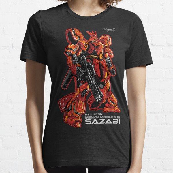 Sazabi Essential T-Shirt