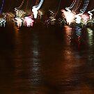 Dancing Lights by meerimages