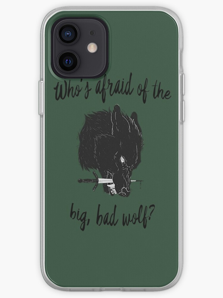 La citation de Twilight Saga   Coque iPhone