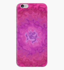 Sunny Rose (Tie Dye) iPhone Case