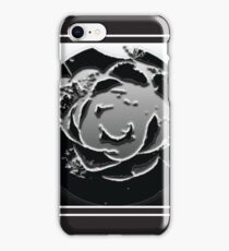 Monochrome bw iPhone Case/Skin