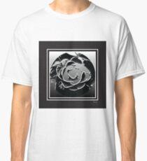 Monochrome bw Classic T-Shirt