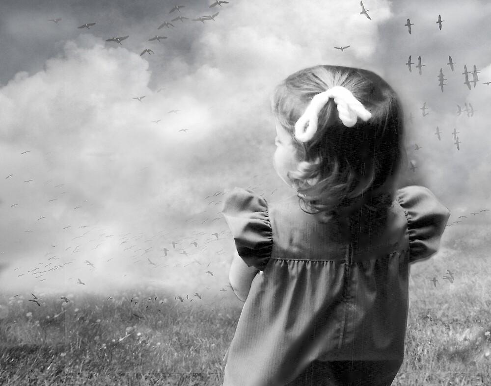 childhood memories by gabryshak