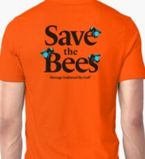 SAVE THE BEES - GOLF WANG Unisex T-Shirt