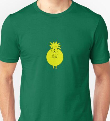 Leopold. T-Shirt