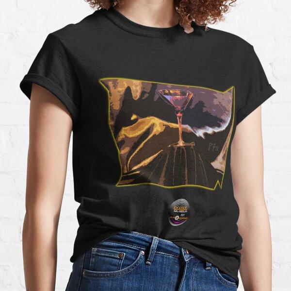 msm014-museum-art-eddyscap Camiseta clásica
