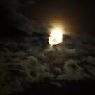 Moon Lighting by meerimages