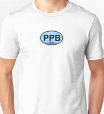 Point Pleasant  Beach - New Jersey. Unisex T-Shirt