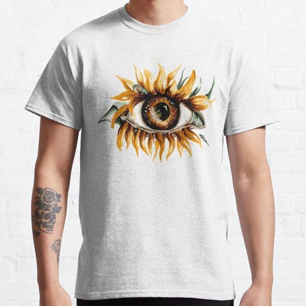 Sun Gazing Classic T-Shirt