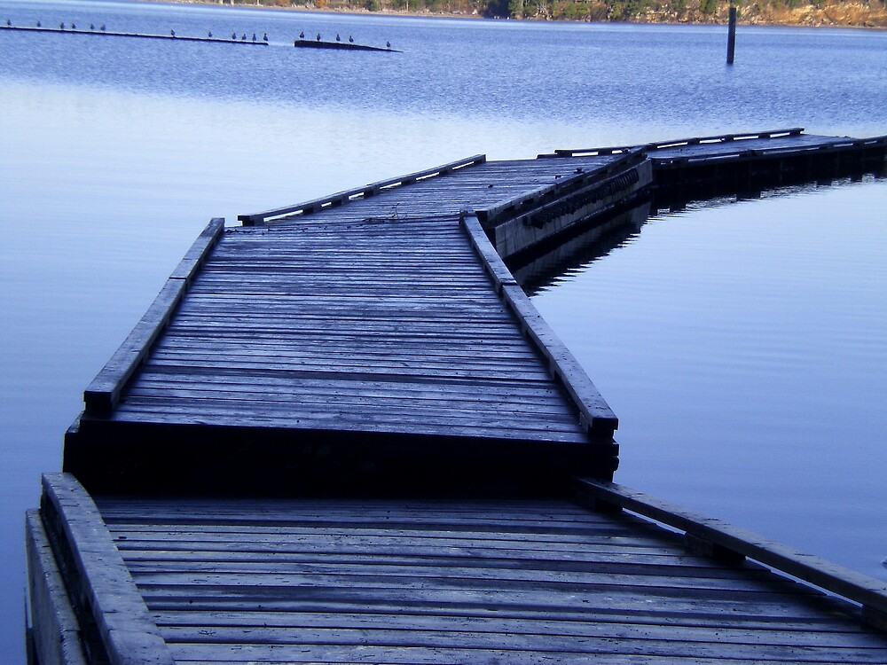 boat launch by sheilamunk