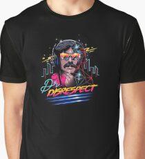 Dr Disrespect Graphic T-Shirt