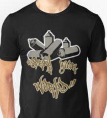 SYW Slim Fit T-Shirt