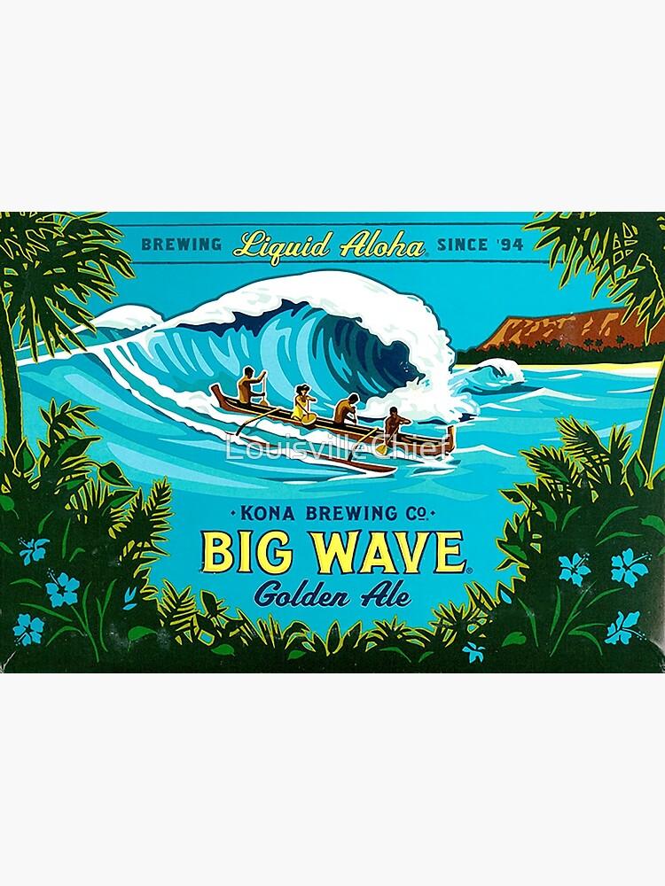 Kona Big Wave by LouisvilleChief