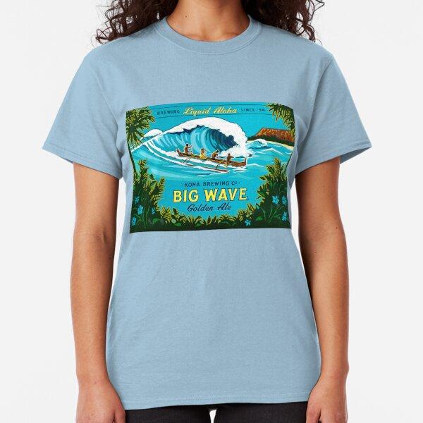 Kona Big Wave Classic T-Shirt