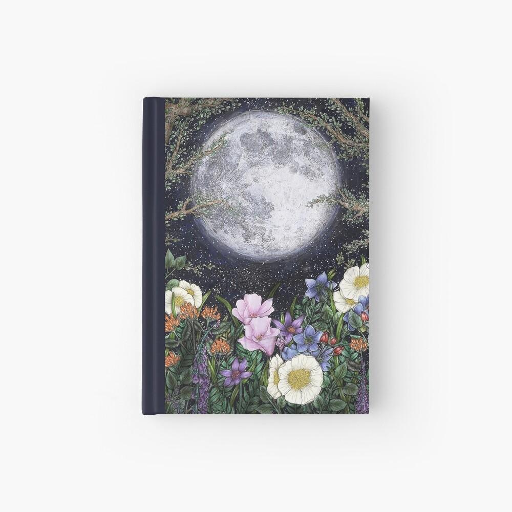 Midnight in the Garden II Hardcover Journal