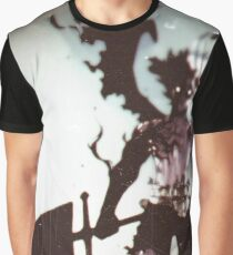 Black Clover Asta Graphic T-Shirt
