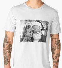 Miracle on 34th Street  Men's Premium T-Shirt