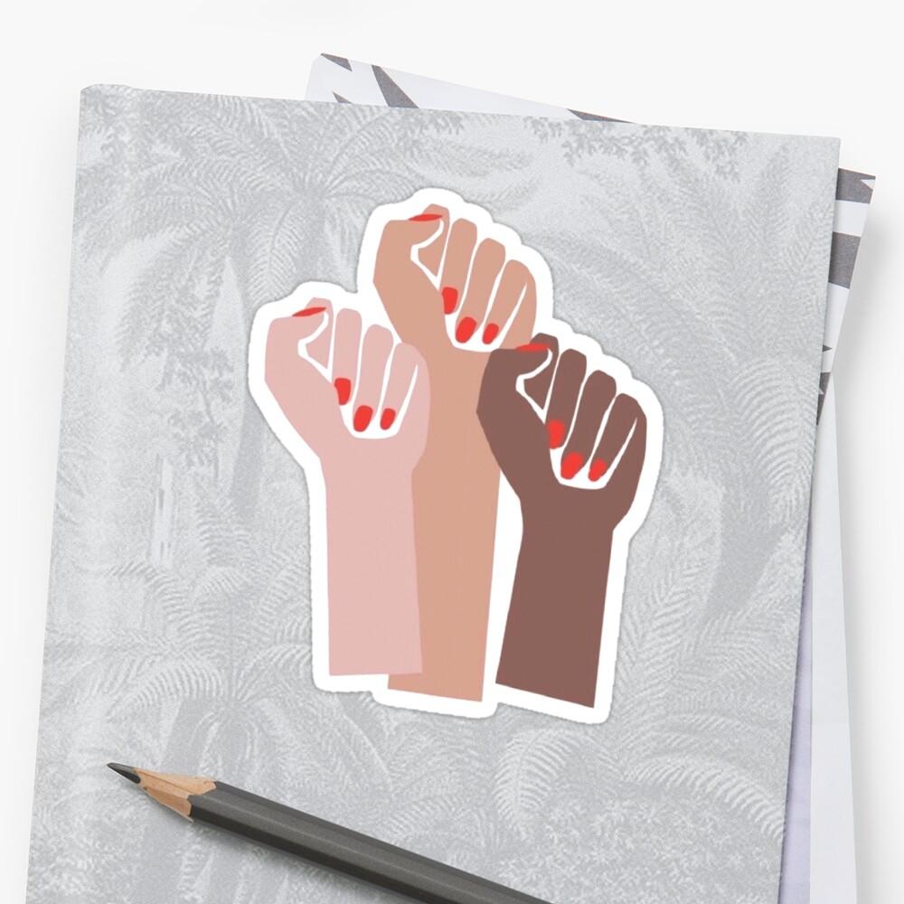 feminism by c. elizabeth