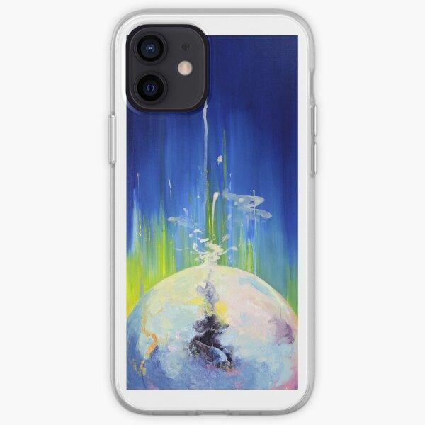 serendipity iPhone Soft Case