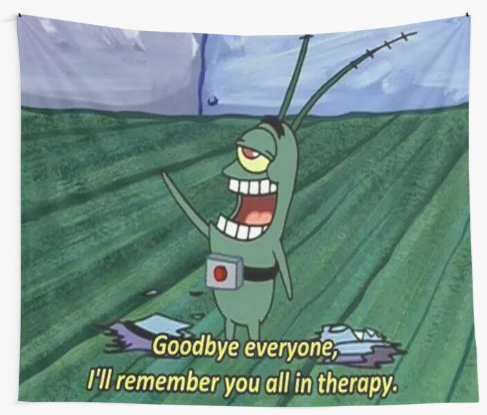 spongebob meme by gillstapler