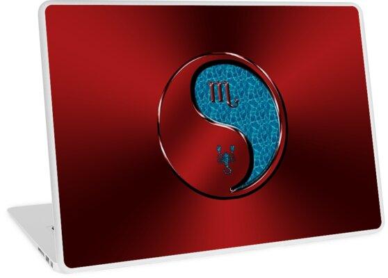 Scorpio the Scorpion by astrodesigner75
