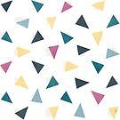 Confetti Bold by Skuishy