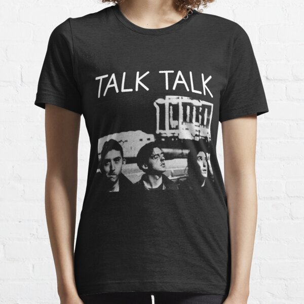 Simple for Rock Talk Essential T-Shirt