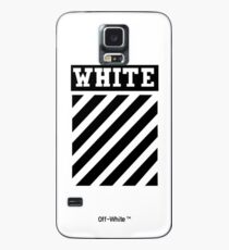 Off White IPHONE CASE Case/Skin for Samsung Galaxy
