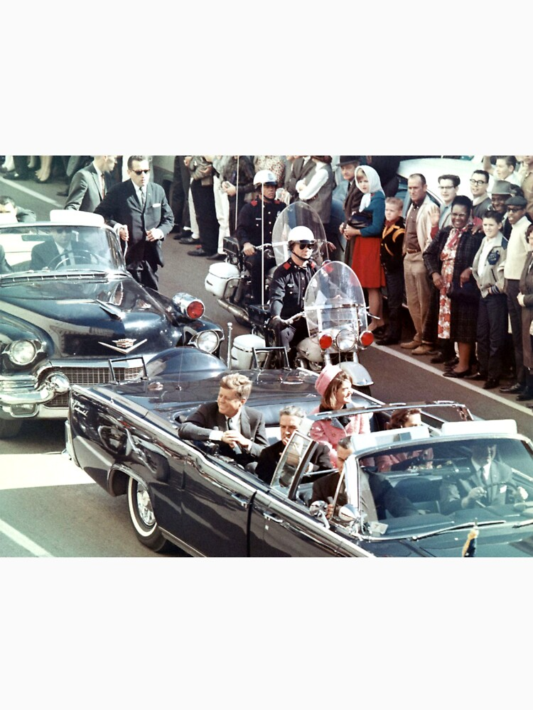KENNEDY ASSASSINATION - CRUISING by maxacurtis