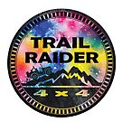 Trail Raider by BluAnchor