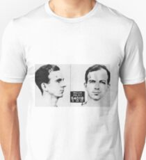 Lee Harvey Oswald Unisex T-Shirt